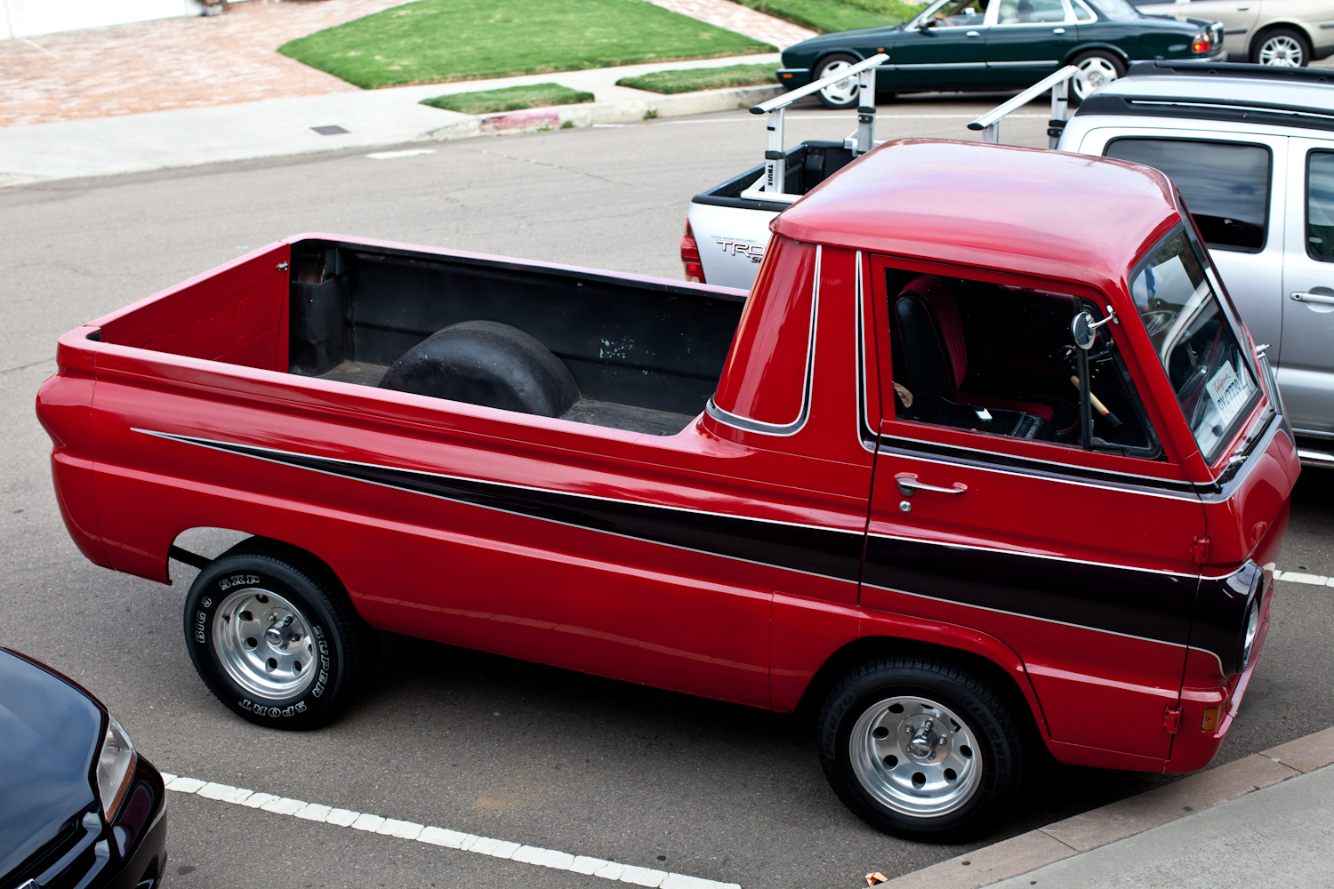 Dodge A100 Pickup Truck For Sale >> 1966 Dodge D100 Truck For Sale | Autos Post