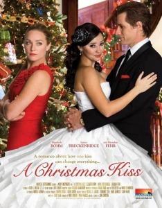 A Christmas Kiss (2011)