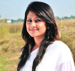 Bangladeshi Actress Sumaiya Shimu