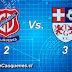 Independiente cayó en Rancagua  ante Tomás Greig