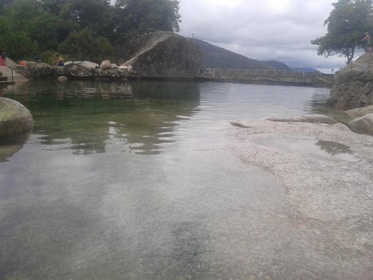 Água fria da Loriga