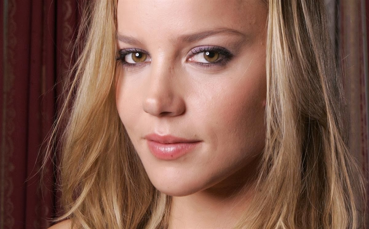 Cute Australian Actres... Abbie Cornish