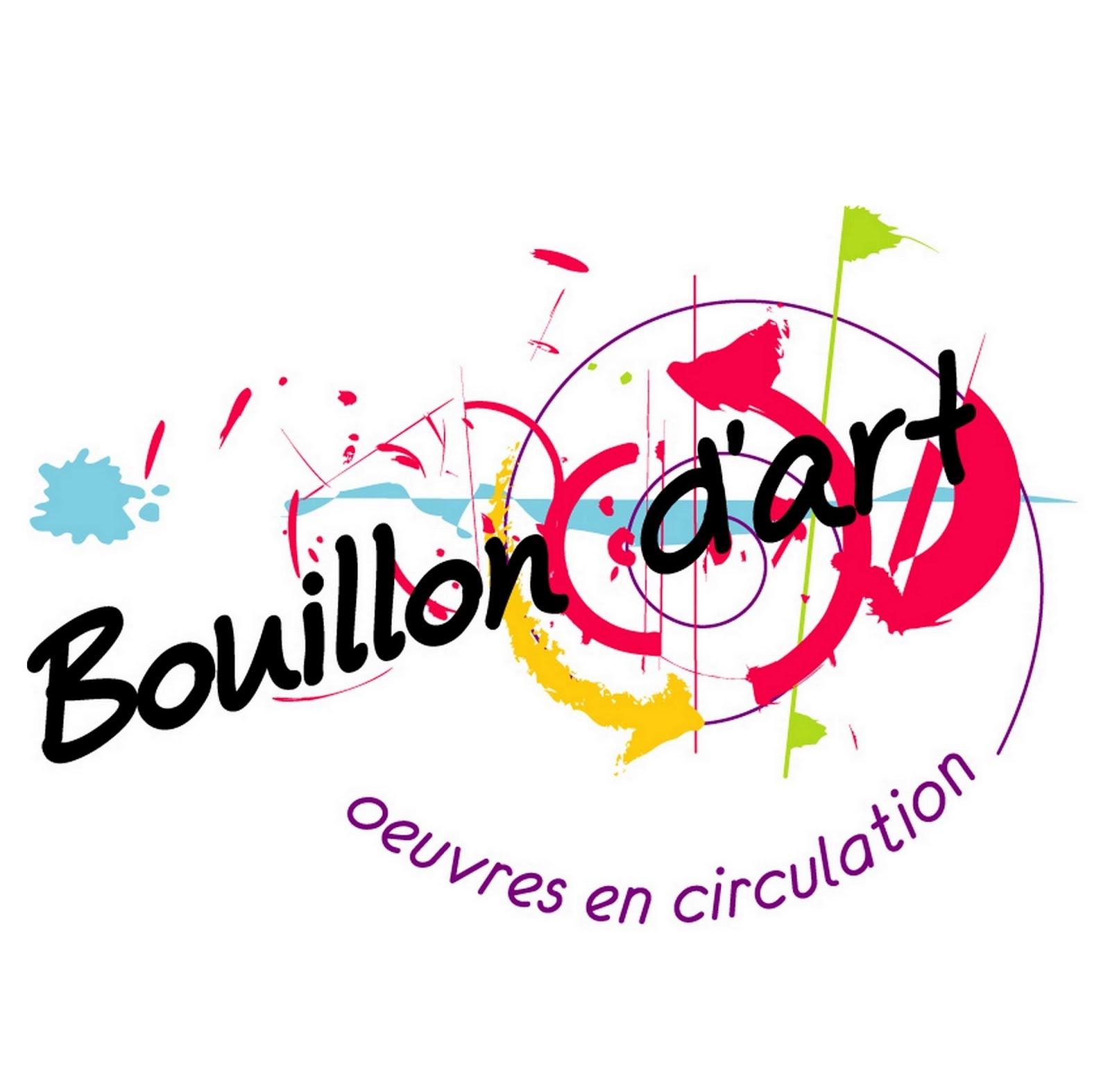 NOUVEAU À BORDEAUX : LA GALERIE BOUILLON D'ART PRÉSENTE CAPTON