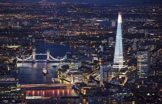 The Shared Londra