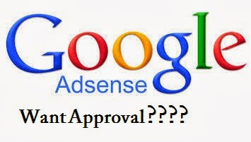 How To Get Google Adsense Approval Easily