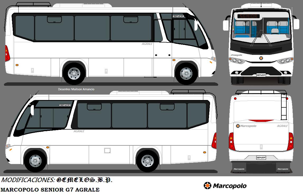 buses gemelos dise os en blanco. Black Bedroom Furniture Sets. Home Design Ideas