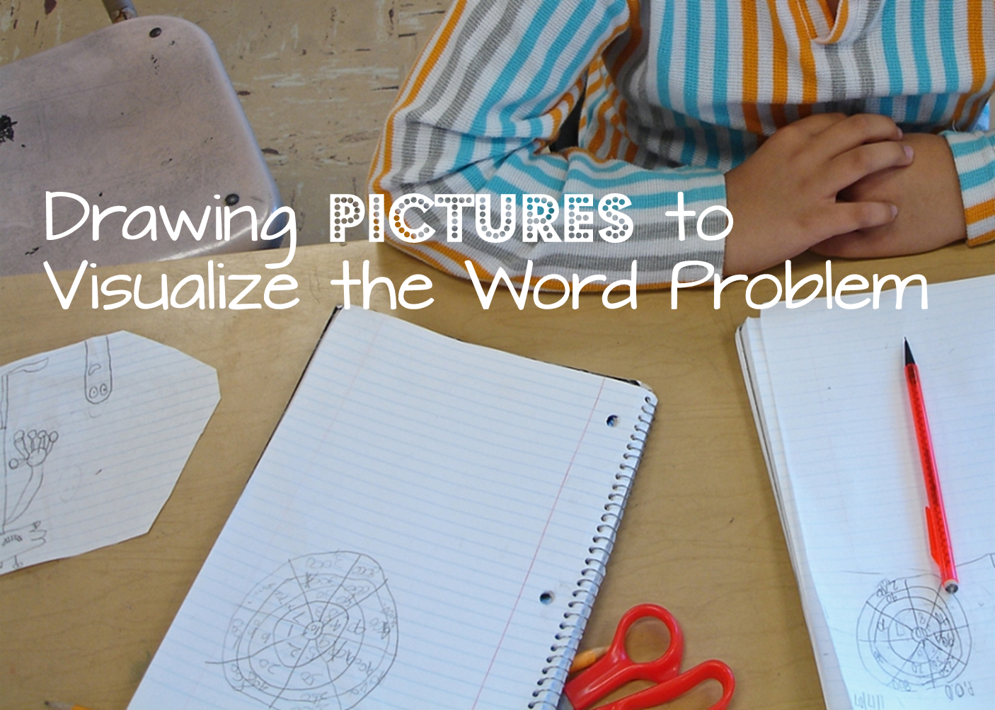 Problem solving draw a picture