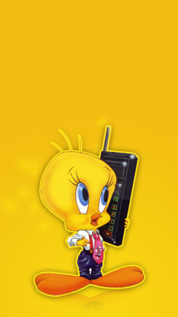 tweety wallpaper