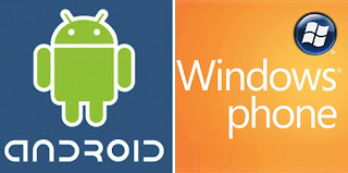Fakta Android dan Windows Phone