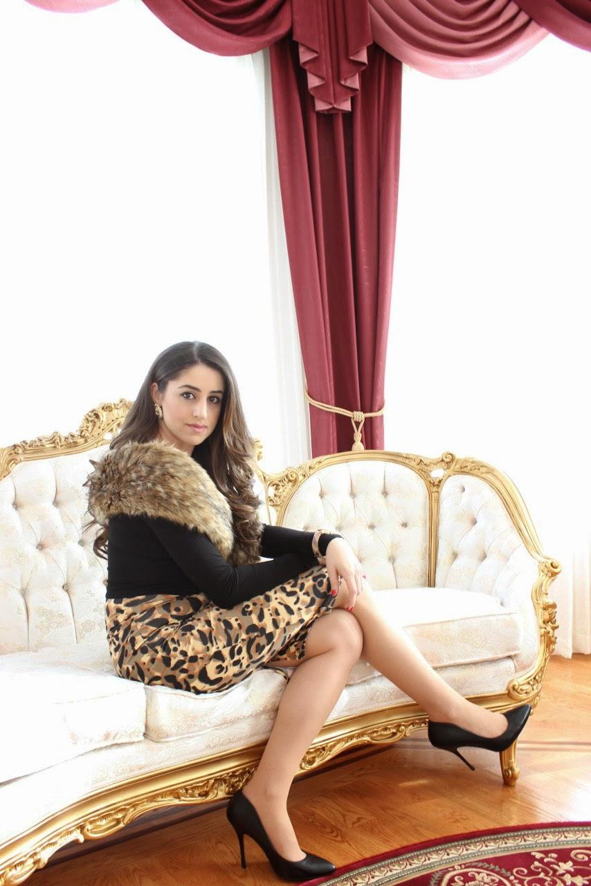 Animal Print & Fur