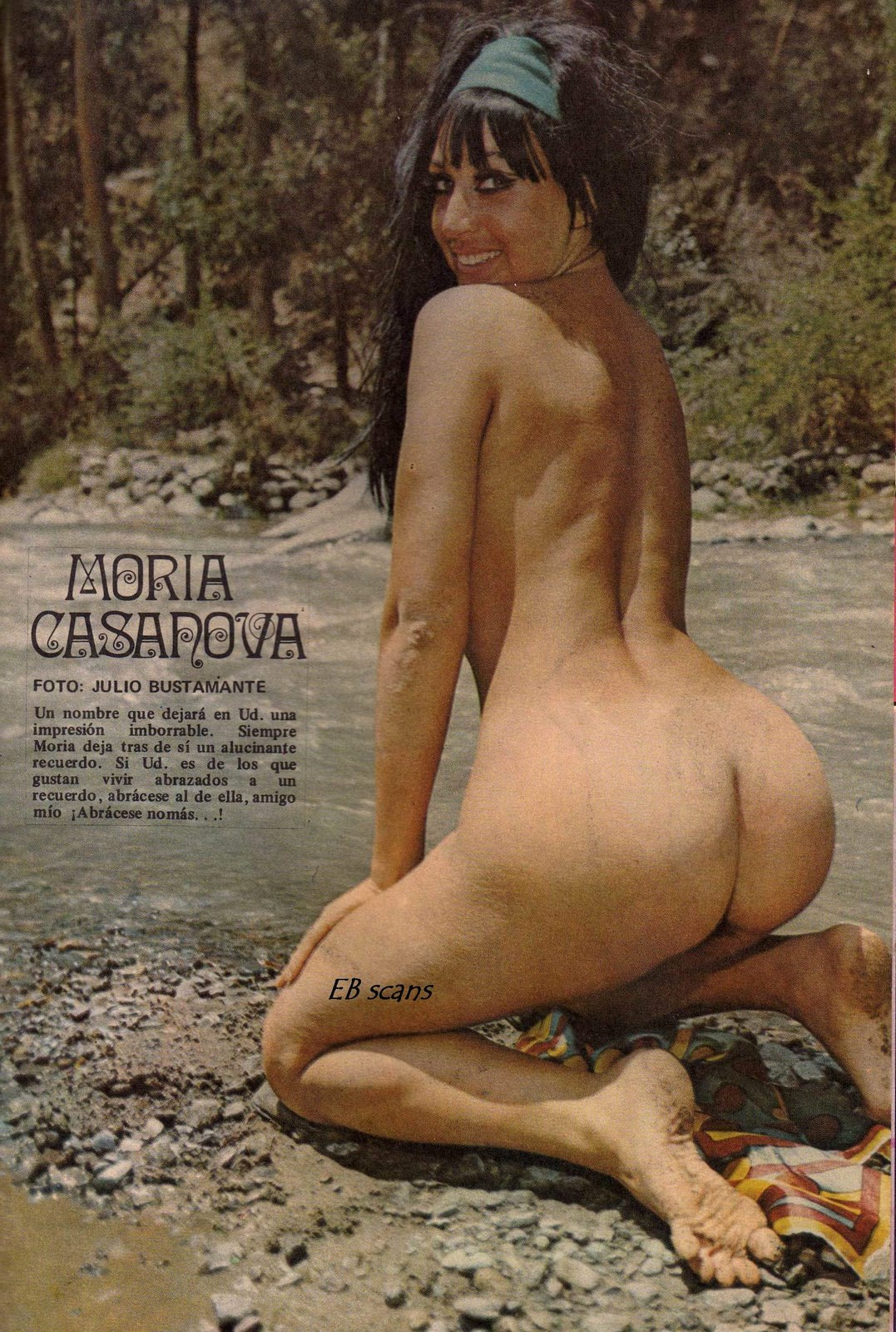Moria brown naked game erotic scenes
