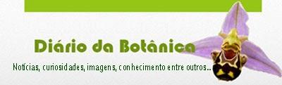 Diário da Botânica
