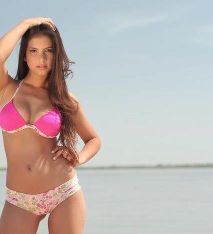 Rocio Acosta Nude Photos 43