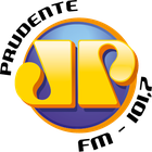 Rádio Jovem Pan FM de Presidente Prudente SP ao vivo