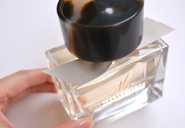 FRAGRANCE | My Burberry EDT Review