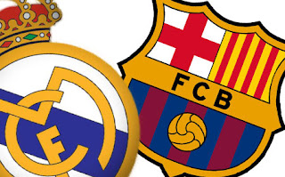 Ver Partido Barcelona vs Real Madrid En VIVO