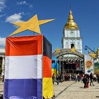 День Европы 2015 в Киеве