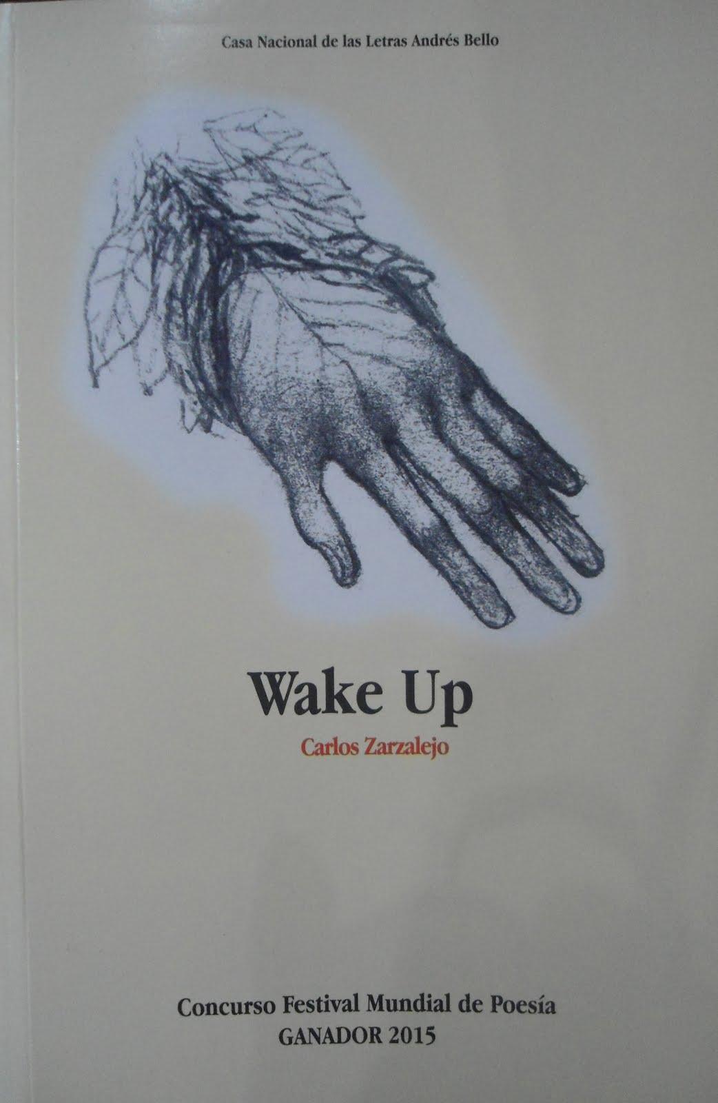Wake up! Adquiéralo en ebay