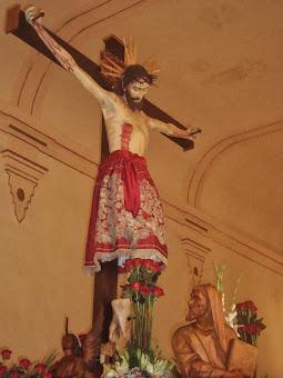 Santísimo Cristo de la Sangre