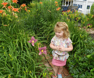 For the Love of Gardening: June 2015