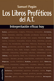 LIBROS PROFÉTICOS DEL A. T. - SAMUEL PAGÁN