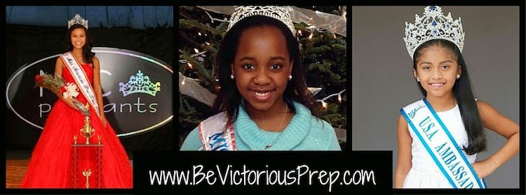Be Victorious Prep