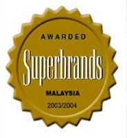 SUPERBRAND