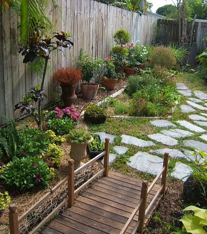 Diy Japanese Garden How Does Your Garden Grow
