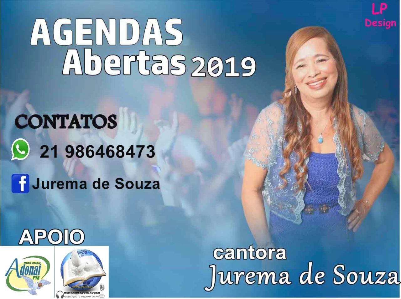 Cantora Jurema de Souza