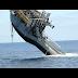 Ένα πλοίο 700 τόνων αναποδογυρίζει και στριφογυρίζει! [video]