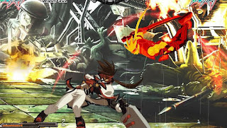 Guilty Gear XX Accent Core Plus R PC Games