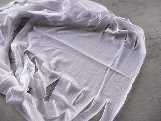 riuso e riciclo, magliette, t-shirt, tappetino