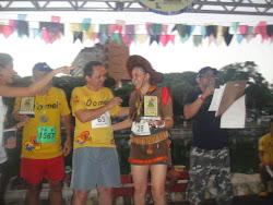 Flashs Corrida pé na carreira - 31/07/2011