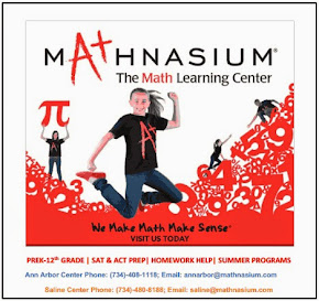 Mathnasium of Ann Arbor & Saline