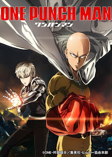 Capitulos de: One-Punch Man