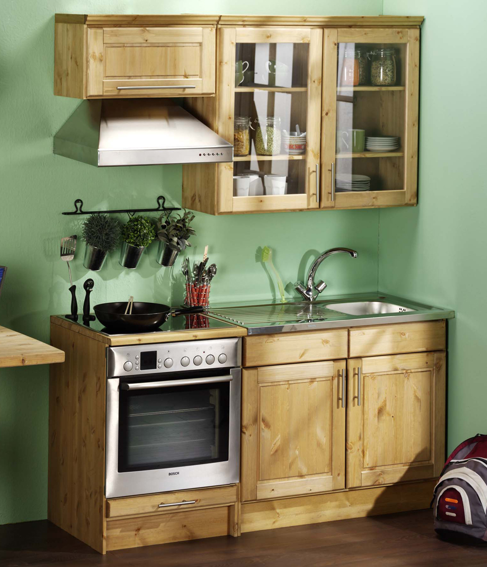 La fantasia en muebles - Muebles madera de pino ...