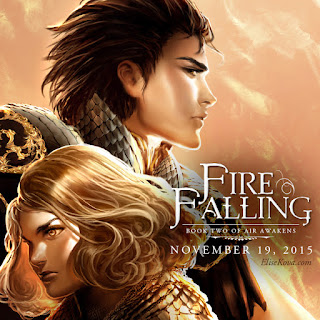 Fire Falling coming soon!