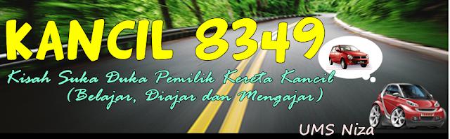 Kancil 8349