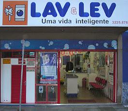 Lavanderia LAV & LEV