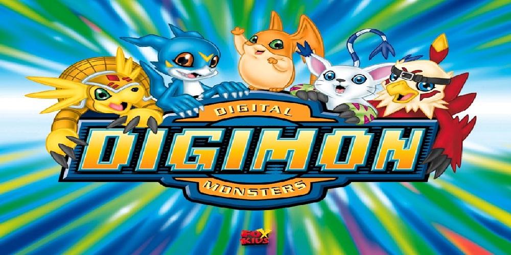 DIGISITE: Tudo sobre Digimon