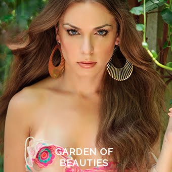 GARDEN OF BEAUTIES