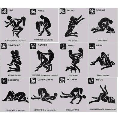 signo libra sexo anal video