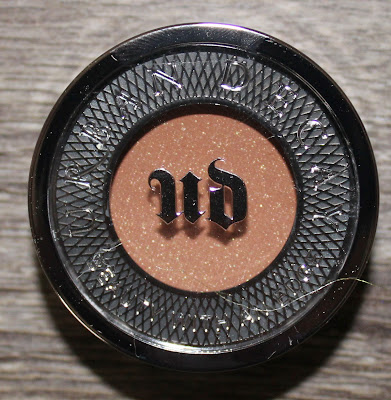 Urban Decay Eyeshadow in Riff