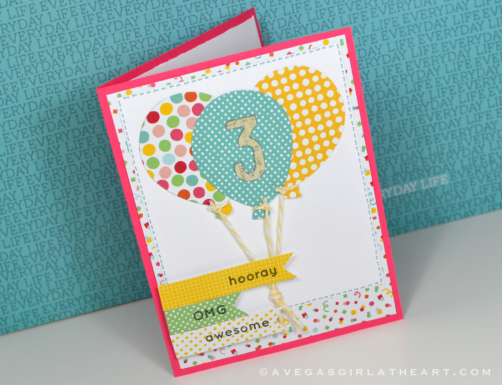 A vegas girl at heart birthday card dont peek sarahbeth birthday card dont peek sarahbeth kristyandbryce Choice Image