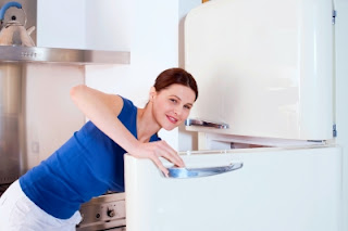 Refrigerator manufacturers