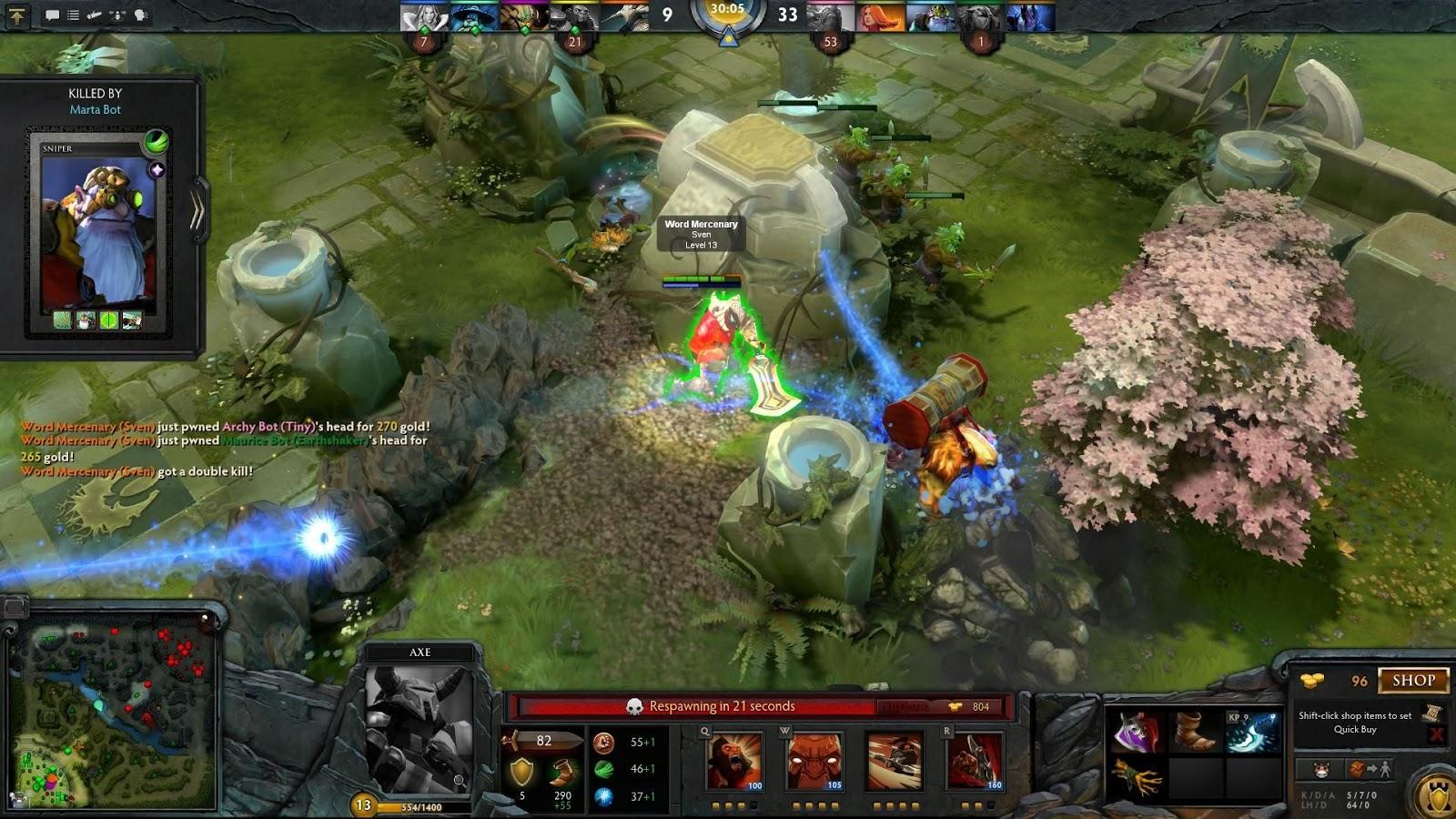 free download game dota 2 full version gamedesh