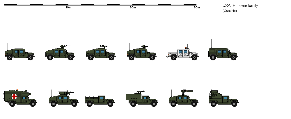 hmmwv load plan