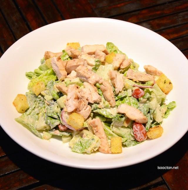 Green Goddess Salad - RM24.90