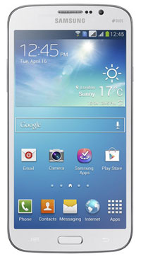 Spesifikasi dan Berapa Harga Samsung Galaxy Mega 5.8 I9152