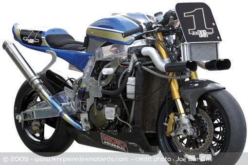 Kawasaki Z1 Asahina